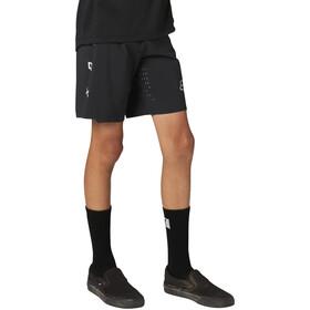 Fox Flexair Pantaloncini Ragazzi, nero